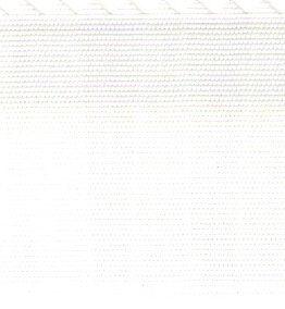 Moiré-Kranzband weiß, Schnittkante, Z-Ranke-Rand schwarz - praegemoire, moire-band