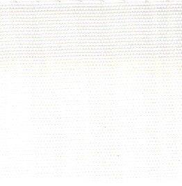 Moiré-Kranzband weiß, Schnittkante, Perlenkette-Rand schwarz - praegemoire, moire-band