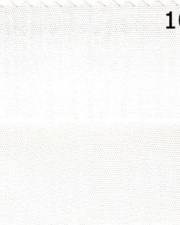 Moiré-Kranzband, weiß mit Piqué-Rand - verzugsmoire, moire-band